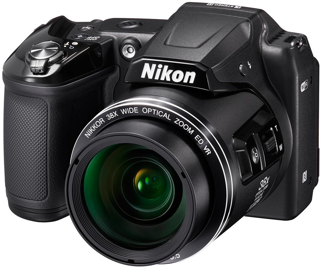 Nikon Camera Reviews